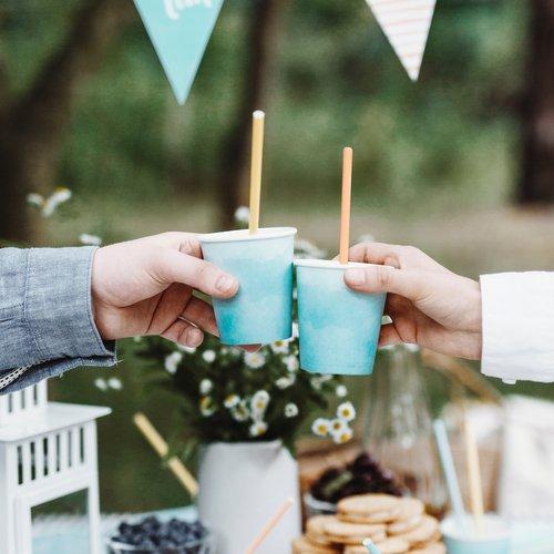 bruiloft-decoratie-papieren-bekertjes-summer-time3