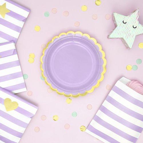 bruiloft-decoratie-papieren-bordjes-pastel-perfection-lila-3