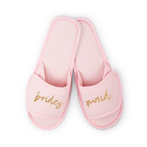 bruiloft-decoratie-slippers-bridesmaid