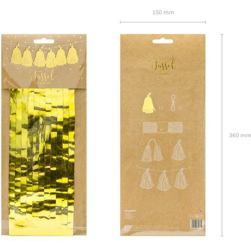 bruiloft-decoratie-tasselslinger-gold-metallic-4