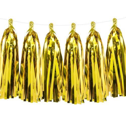 bruiloft-decoratie-tasselslinger-gold-metallic