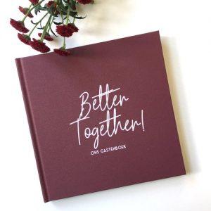 gastenboek-better-together