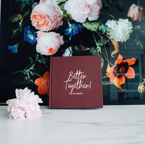 bruiloft-decoratie-gastenboek-better-together-burgundy-3