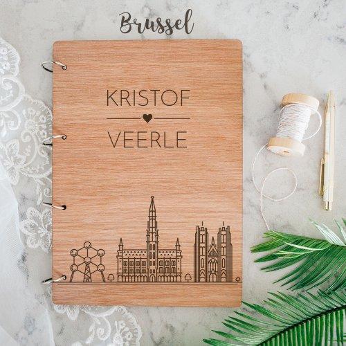 bruiloft-decoratie-gastenboek-skyline-brussel