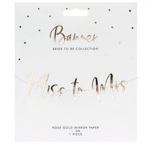 bruiloft-decoratie-slinger-miss-to-mrs-rosegoud