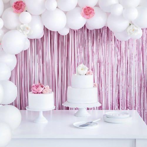 bruiloft-decoratie-backdrop-party-curtain-pink-2