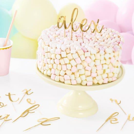bruiloft-decoratie-cake-toppers-alfabet-goud-5
