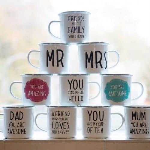 bruiloft-decoratie-metalen-mokken-mr-mrs-3