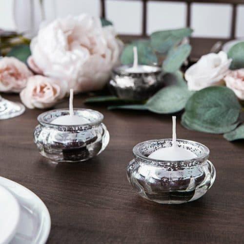 bruiloft-decoratie-waxinelichthouders-round-silver-2