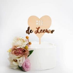 bruiloft-decoratie-taarttopper-hart