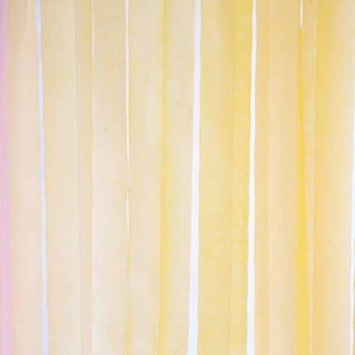 bruiloft-decoratie-crepe-papier-slinger-geel-4