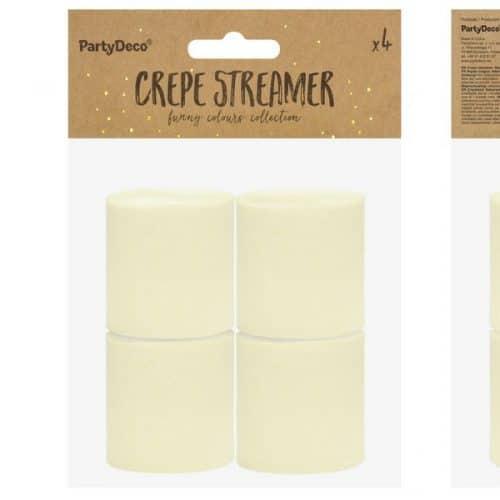 bruiloft-decoratie-crepe-papier-slinger-ivoor-2