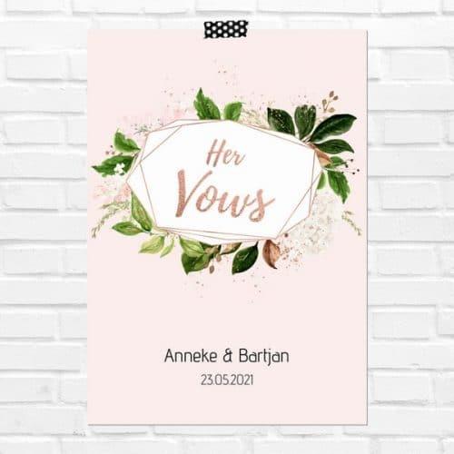 bruiloft-decoratie-geloften-blad-her-vows-rose-gold-greenery-eng