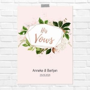bruiloft-decoratie-geloften-blad-his-vows-rose-gold-greenery-eng