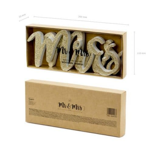 bruiloft-decoratie-houten-letters-mr-mrs-gold-glitter