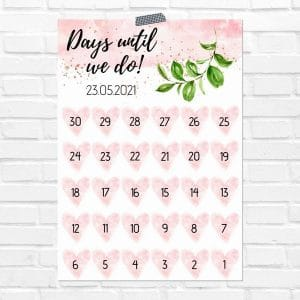 bruiloft-decoratie-poster-days-until-we-do-rose-gold-greenery-eng
