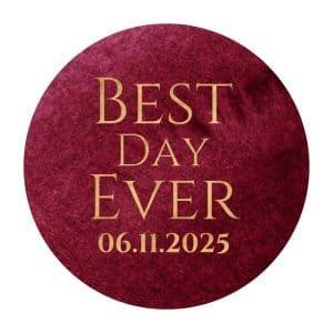 bruiloft-decoratie-stickers-best-day-ever-burgundy-rose