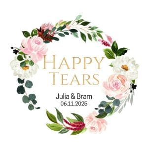 bruiloft-decoratie-stickers-happy-tears-burgundy-rose