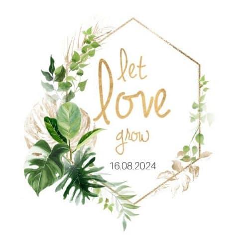 bruiloft-decoratie-stickers-let-love-grow-gold-greenery