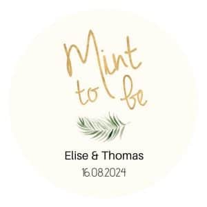 bruiloft-decoratie-stickers-mint-to-be-gold-greenery
