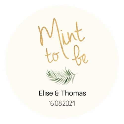 bruiloft-decoratie-stickers-mint-to-be-gold-greenery