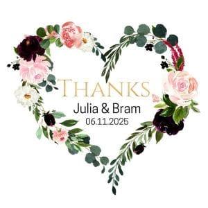 bruiloft-decoratie-stickers-thanks-burgundy-rose