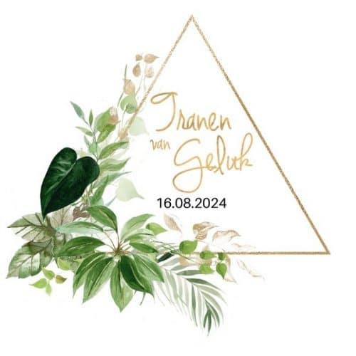 bruiloft-decoratie-stickers-tranen-van-geluk-gold-greenery