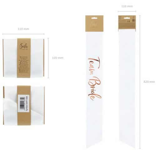 vrijgezellenfeest-decoratie-sjerp-team-bride-white-rose-gold