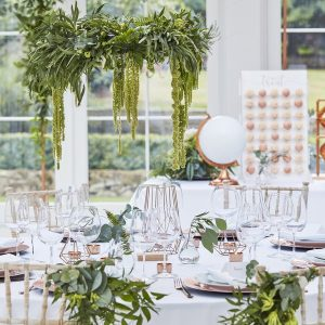 Botanical Wedding