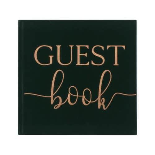 bruiloft-decoratie-gastenboek-green-velvet-botanical-wedding