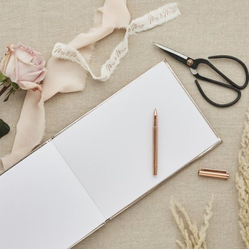 bruiloft-decoratie-gastenboek-metallic-diy-wedding-003