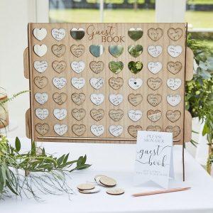 bruiloft-decoratie-houten-gastenboek-vier-op-een-rij-botanical-wedding-3