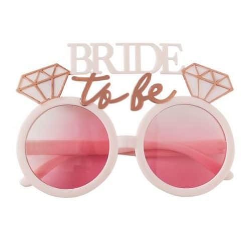 vrijgezellenfeest-versiering-zonnebril-bride-to-be-blush-hen