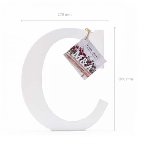 bruiloft-decoratie-houten-letter-c-wit-3