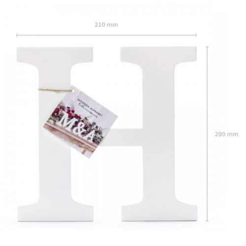 bruiloft-decoratie-houten-letter-h-wit-3
