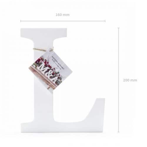 bruiloft-decoratie-houten-letter-l-wit-3