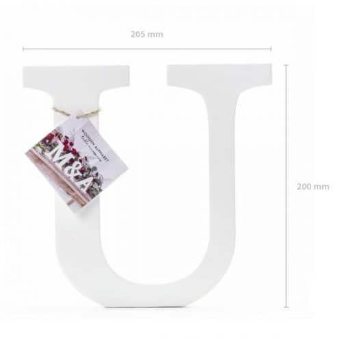 bruiloft-decoratie-houten-letter-u-wit-3