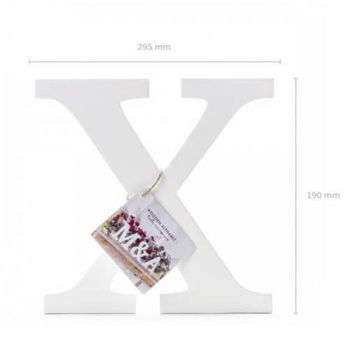 bruiloft-decoratie-houten-letter-x-wit-3