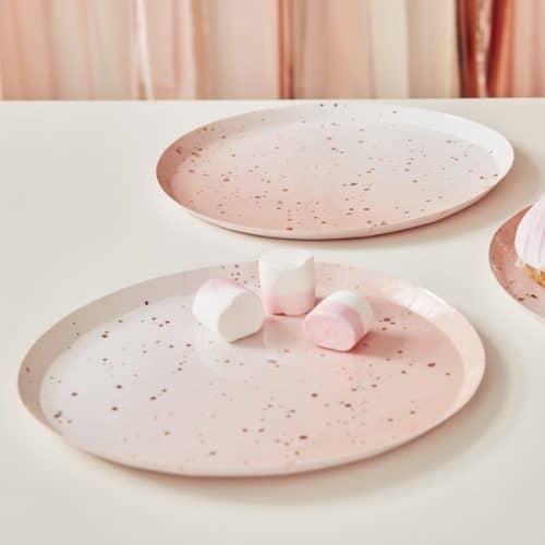 bruiloft-decoratie-papieren-bordjes-ombre-splash-roze-mix-it-up-pink-2.jpg