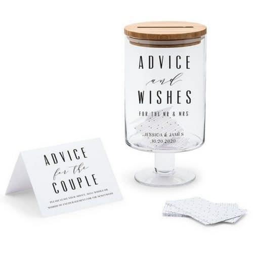 bruiloft-decoratie-gastenboek-advice-and-wishes-gepersonaliseerd-3