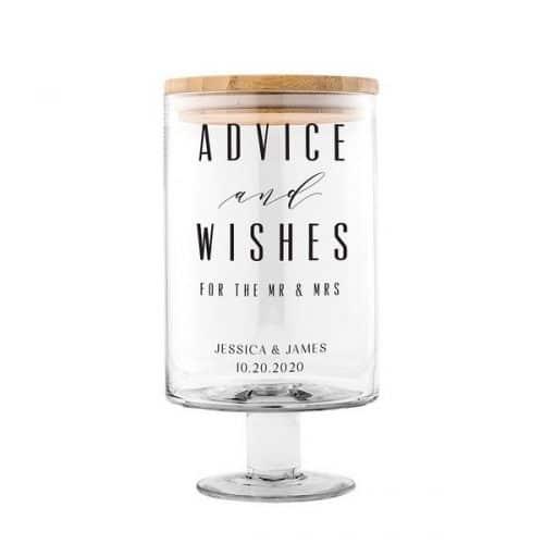 bruiloft-decoratie-gastenboek-advice-and-wishes-gepersonaliseerd-4