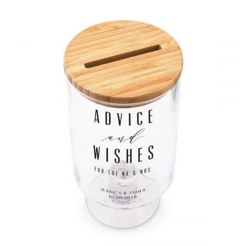 bruiloft-decoratie-gastenboek-advice-and-wishes-gepersonaliseerd-5