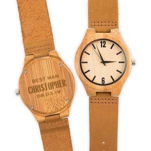bruiloft-decoratie-horloge-wooden-best-man-gepersonaliseerd-2