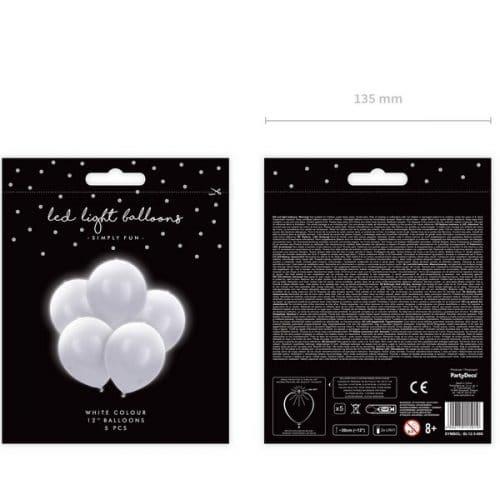 bruiloft-decoratie-led-ballonnen-wit