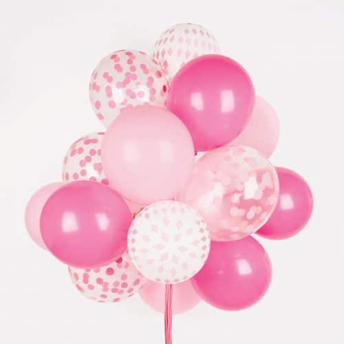 bruiloft-decoratie-ballonnen-mix-pink-and-white