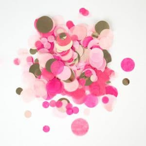 bruiloft-decoratie-confetti-pink-and-gold