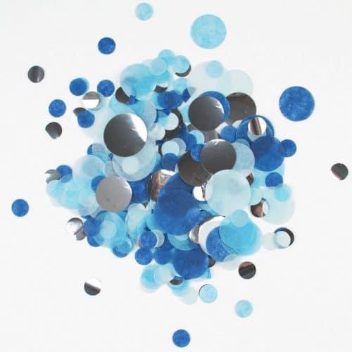 bruiloft-decoratie-confetti-blue-and-silver