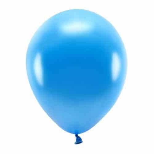 bruiloft-decoratie-eco-ballonnen-metallic-blue