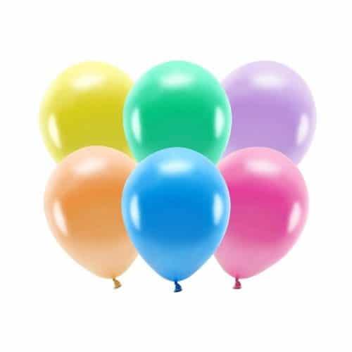 bruiloft-decoratie-eco-ballonnen-metallic-mix