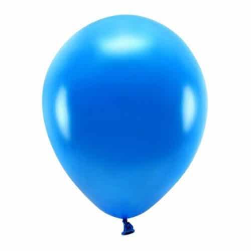 bruiloft-decoratie-eco-ballonnen-metallic-navy-blue